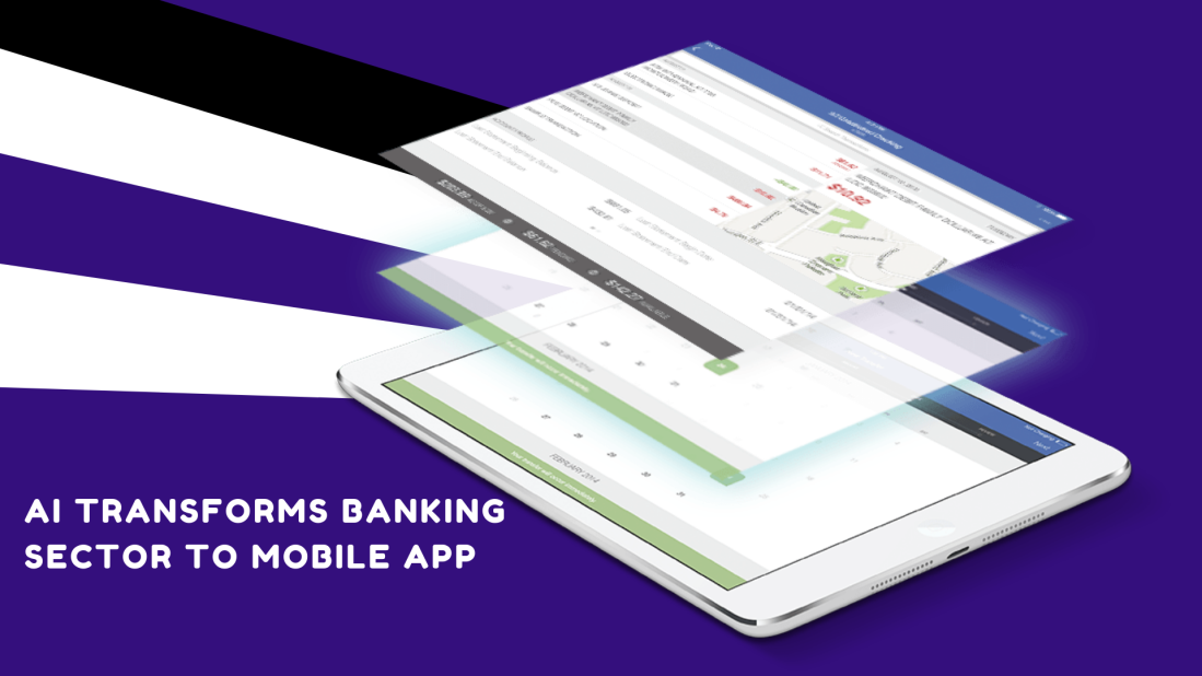 AI-powered Mobile Banking App Enhances Customer Experience