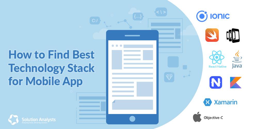 Best-Technology-Stack-for-Mobile-App
