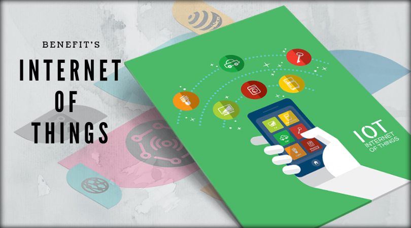 how to leverage iot benefits in mobile app development solutions